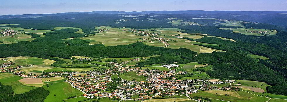 Hotzenwald
